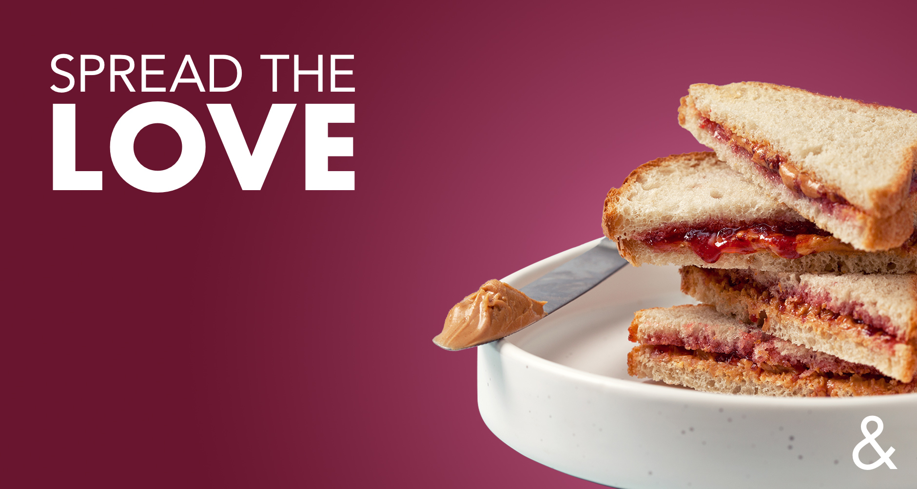 Smart & Final: Spread the love (like peanut butter and jelly).