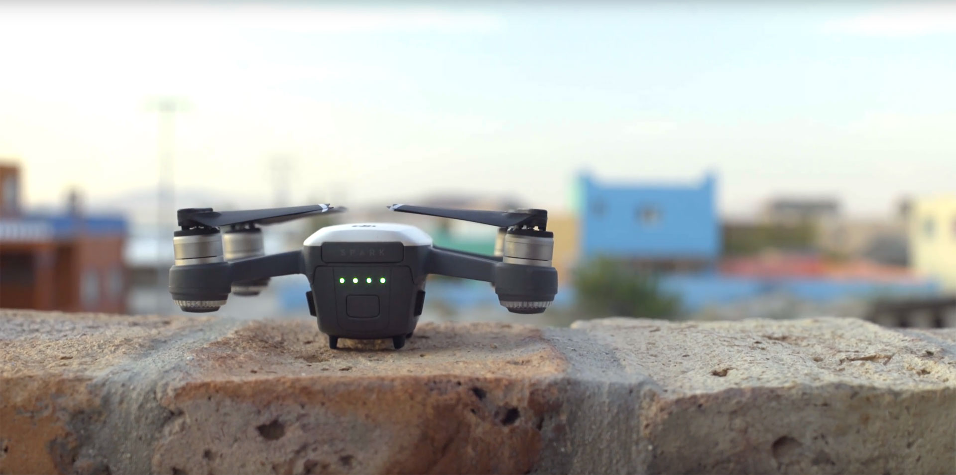 DJI Spark Compass Calibration: How To Do It Right | MyFirstDrone