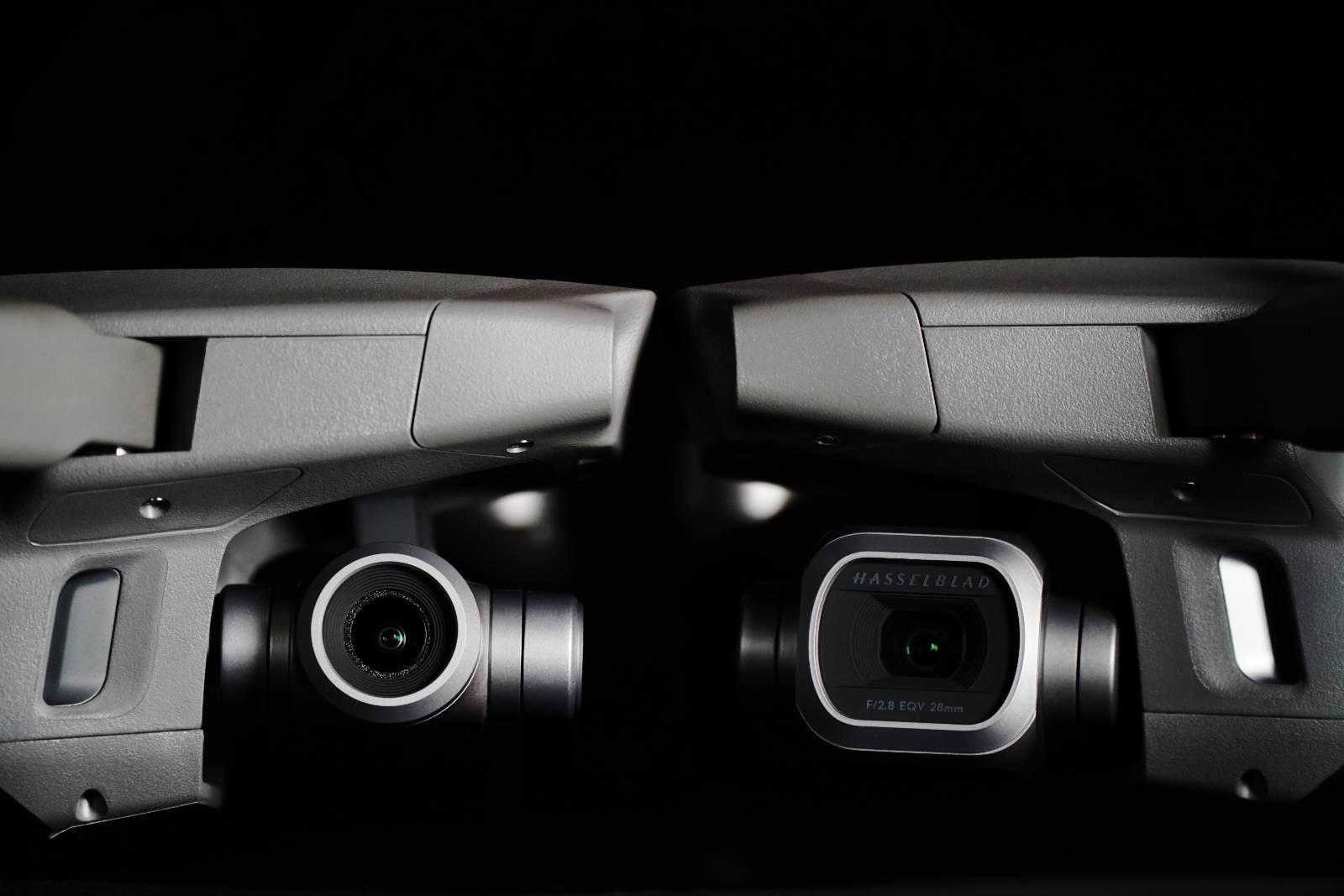 DJI Mavic 2 Pro VS Mavic 2 Zoom: The Ultimate Comparison | MyFirstDrone