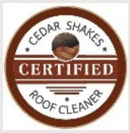 cedar shanks certified