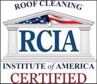 rcia institue of america certified