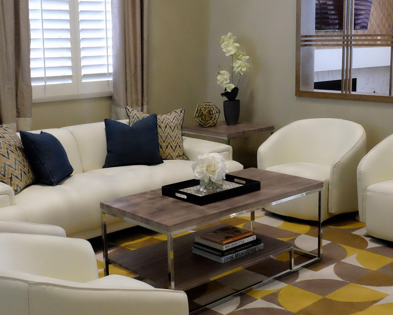 Ozzykdesigns - Living Room