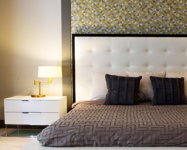 Ozzykdesigns - Bedroom Design
