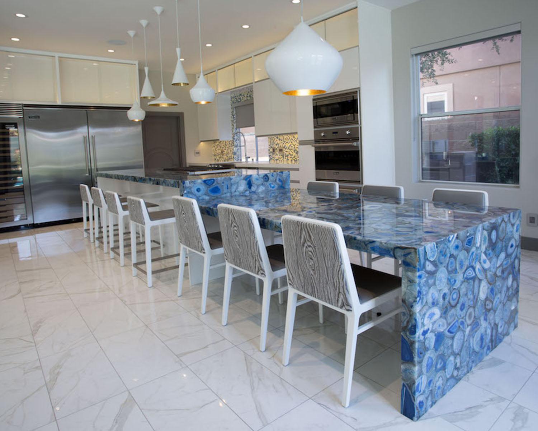 Ozzykdesigns - Kitchen