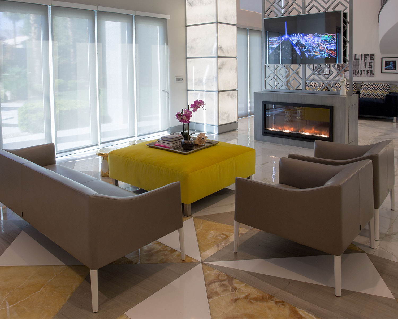 Ozzykdesigns - Living Room for Entertainment