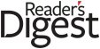 Featured on Readers Digest