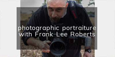 Photographic Portraiture