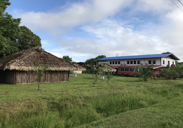 Lodge Apoera