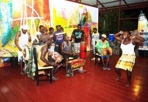3-Daagse tour Anaula Nature Resort Suriname