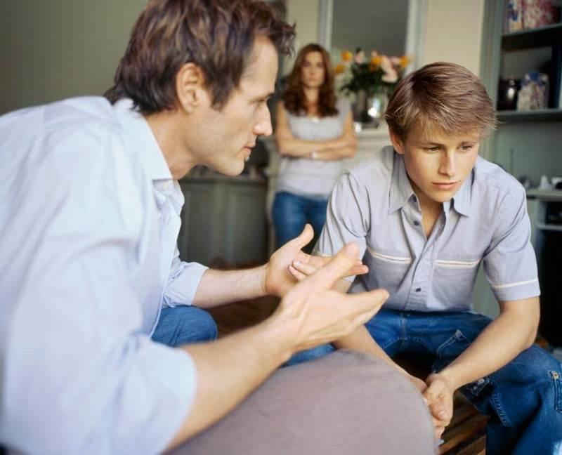 Отношения с родителями: как правильно договариваться