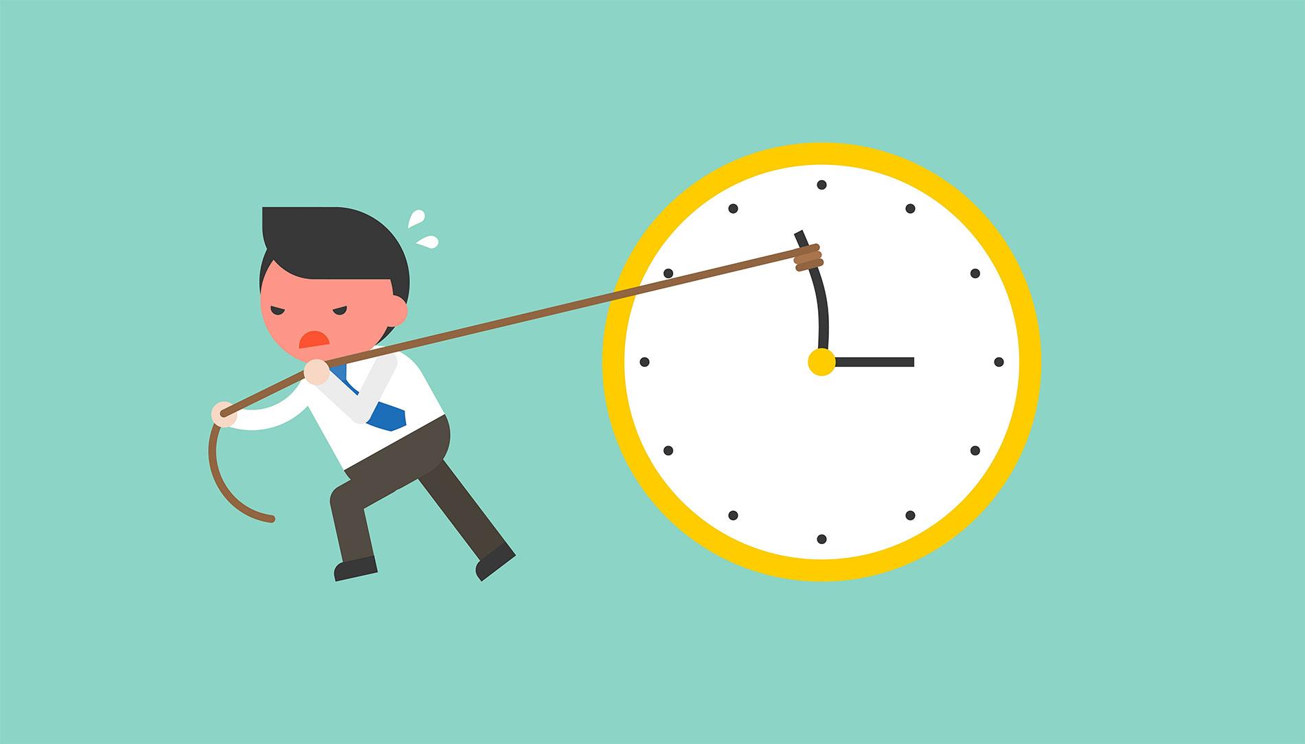 Как распределить время, чтобы все успеть: 5 простых правил