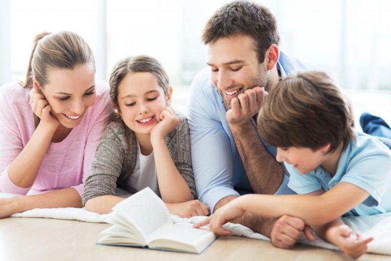 Инструкция как перейти на семейное образование