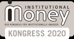 Institutional Money Kongress