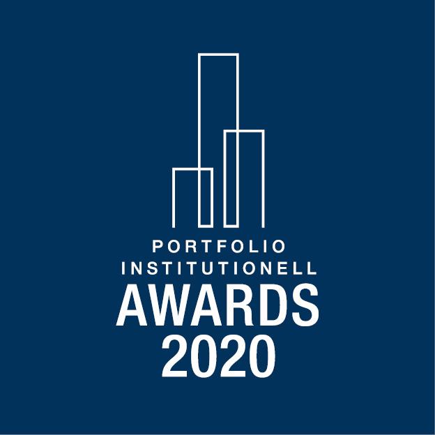 Portfolio institutionell Awards 2020