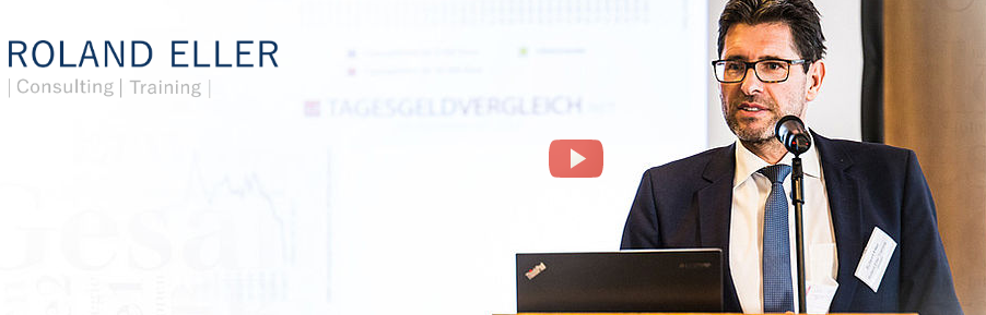 Roland Eller Workshop - Brennpunkt Logistikimmobilien: Mehr als nur ein Anker in der Krise?