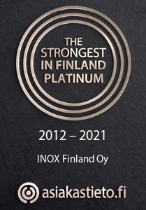 Strongest in Finland 2012-2021