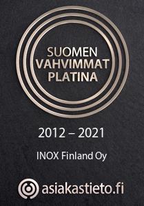 Suomen Vahvimmat 2012-2021