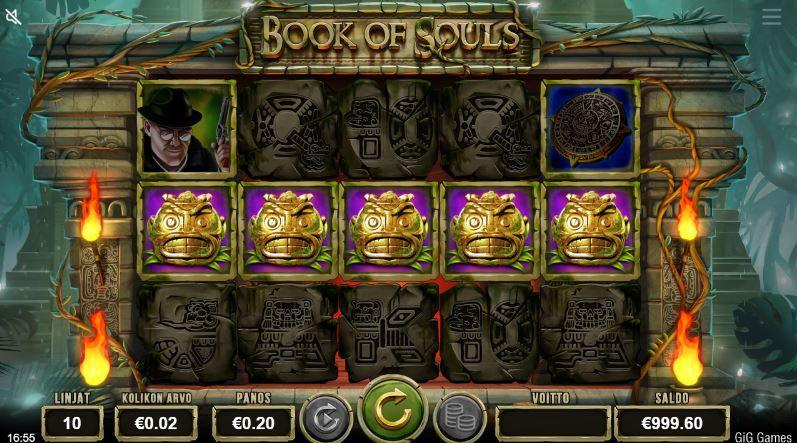 Book of Souls pelikuvaa
