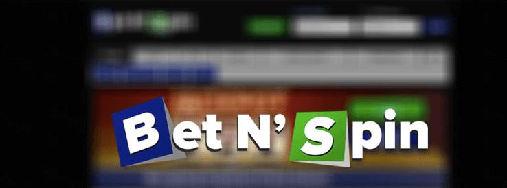 Bet 'N' Spin Casino