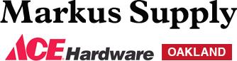 Marcus Supply Ace Hardware