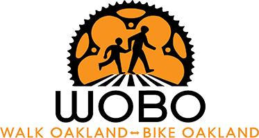 Walk Oakland - Bike Oakland