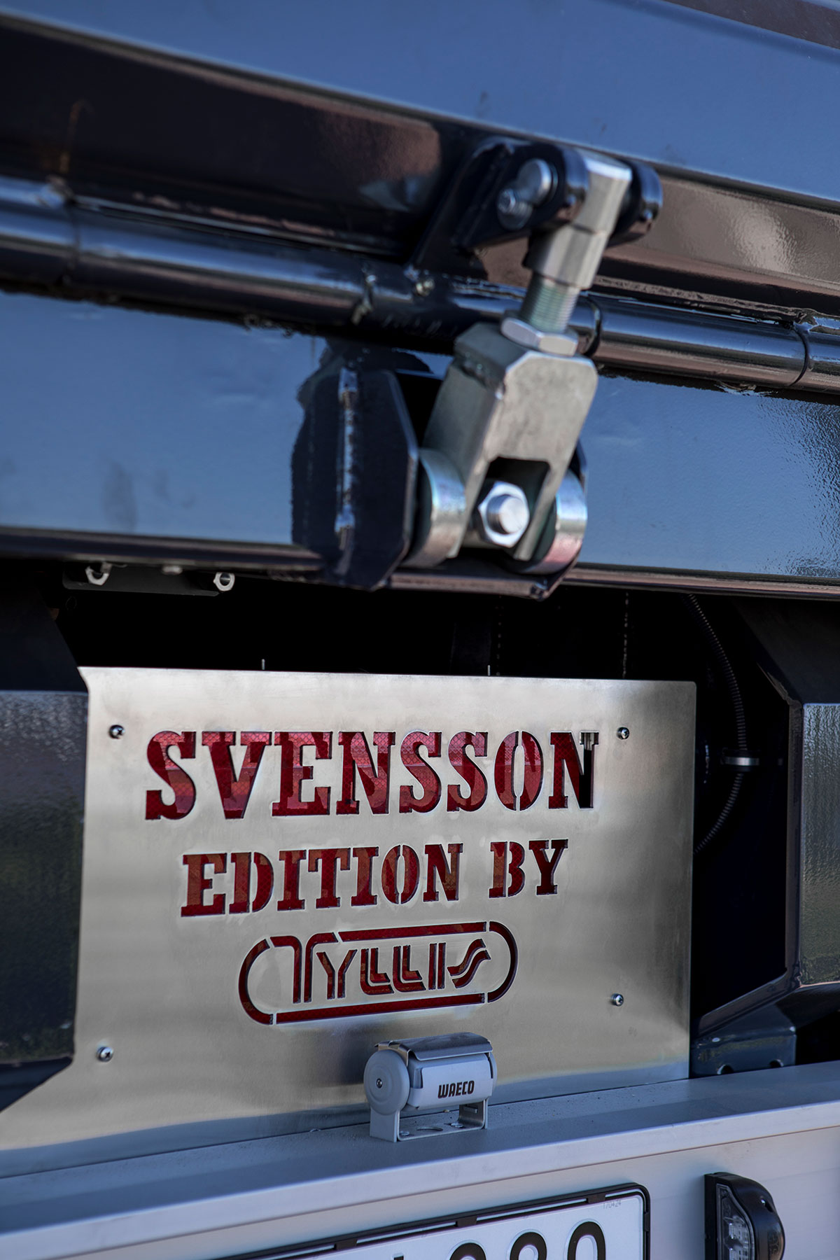 Svensson Edition