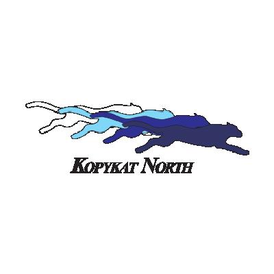 Kopykat North Sponsor Logo