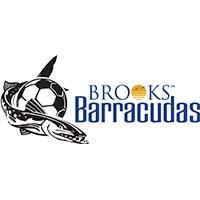 Brooks Barracudas