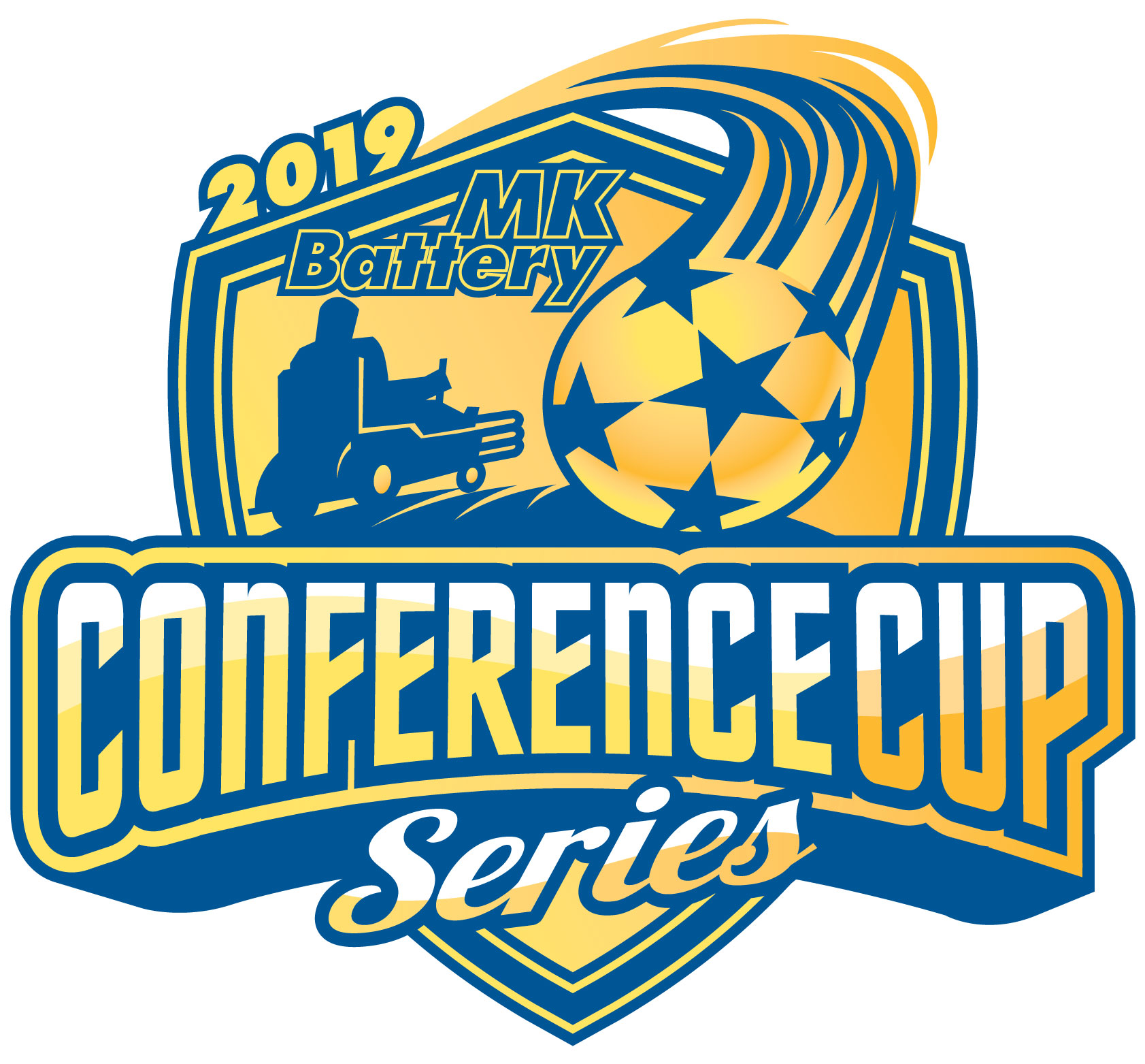 MK Battery Conference Cup Series logo