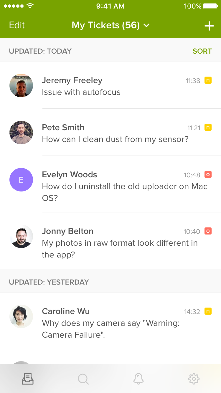 NiceJob Apps | Connect Zendesk to NiceJob