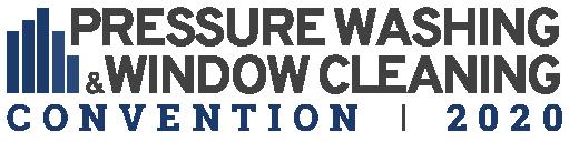 2020 HUGE Convention logo
