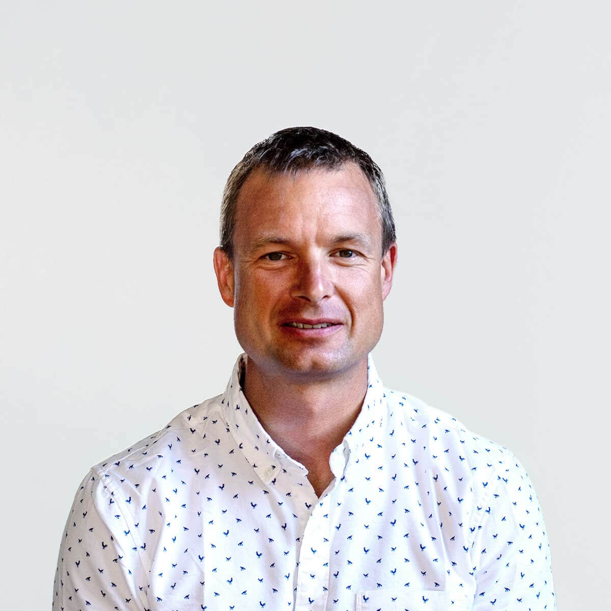 Photo of Shawn Hill from NiceJob