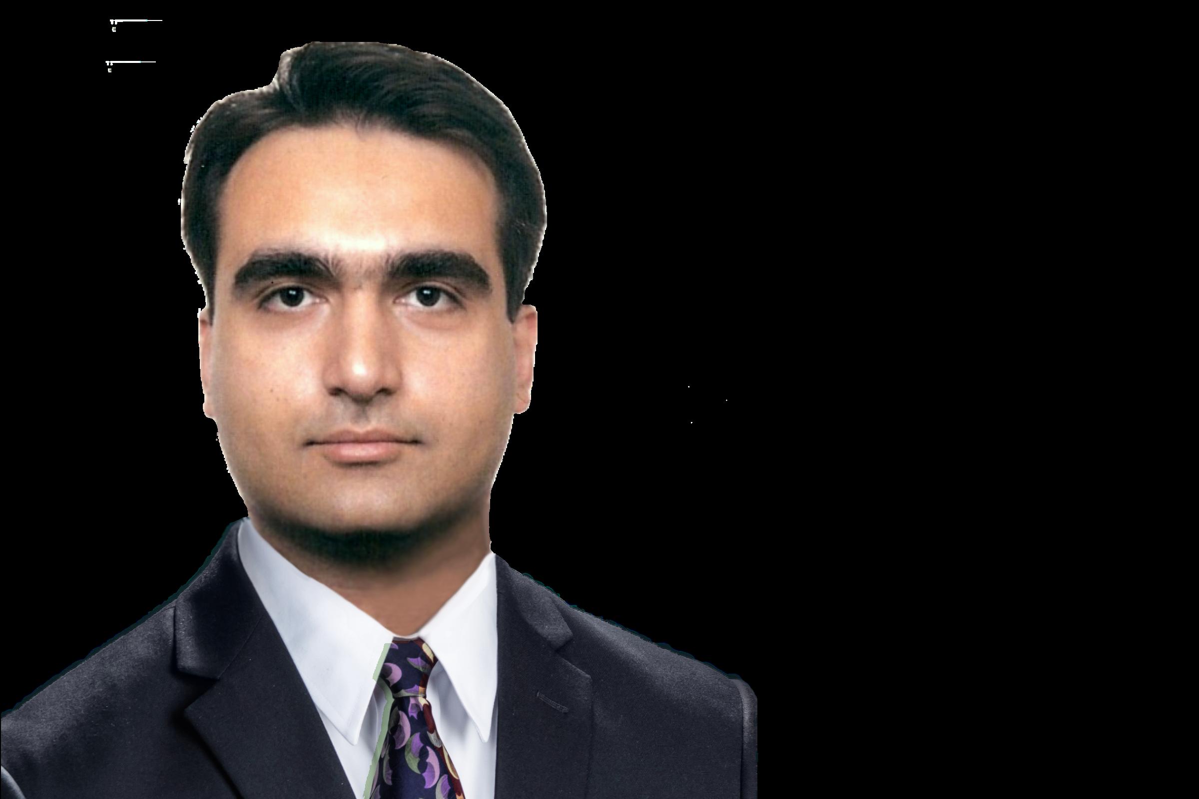 Bashir Tafti, MD
