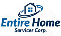 Entire Home Services Corporation Logo