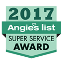 2017 angies list award