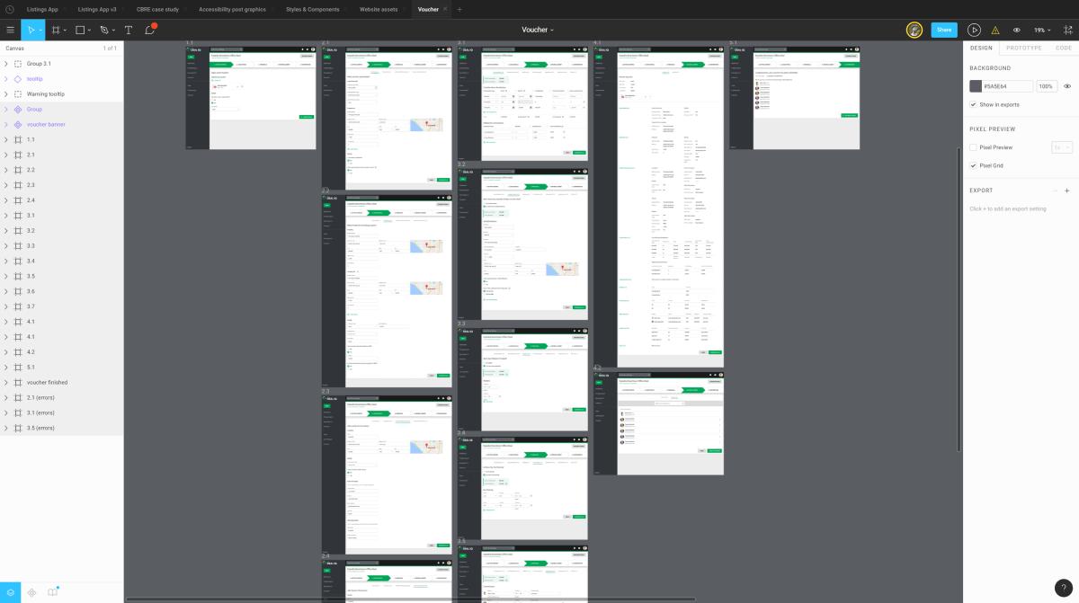 cbre figma workflow
