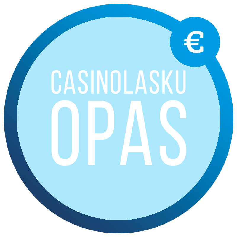 Casinolasku opas