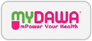 MyDawa Logo