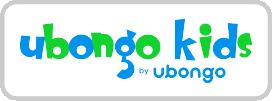 Ubongo Kids Logo