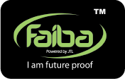 Faiba Logo