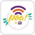 Poa Intenet Logo