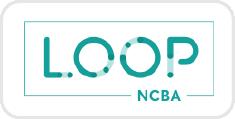 NCBA Loop Logo