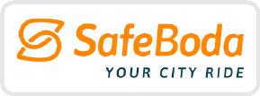 Safeboda Logo