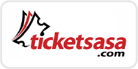TicketSasa Logo