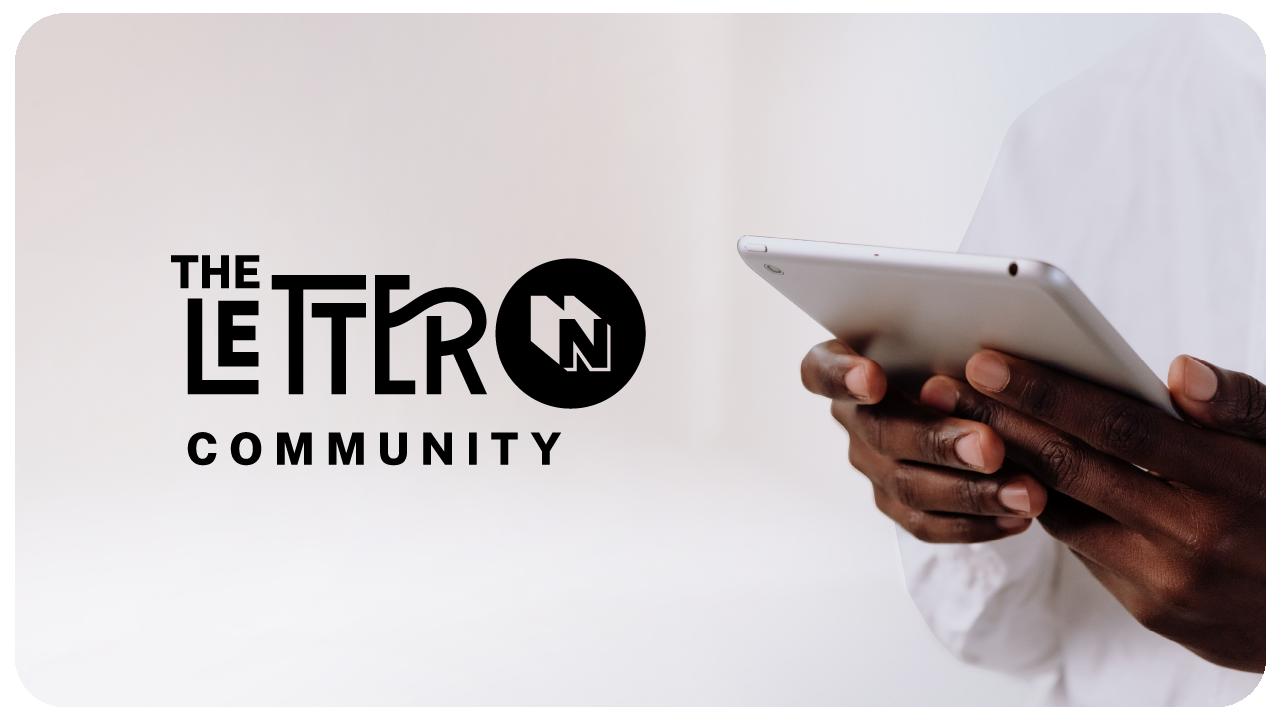 The Letter N Community Thumbnail