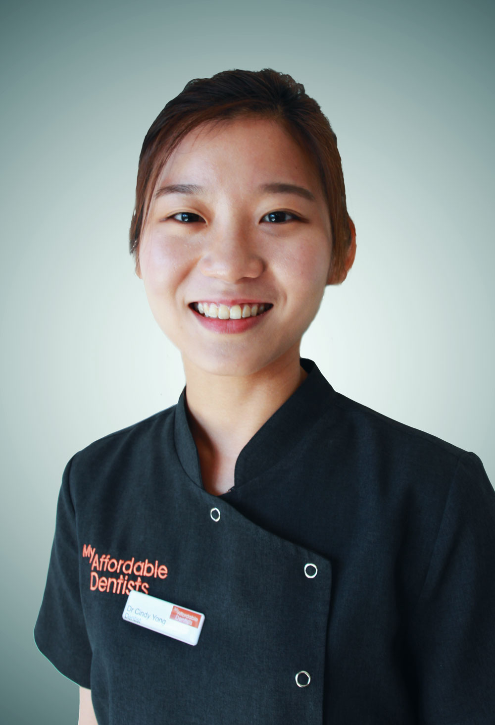 Dr Cindy Yong My Affordable Dentists