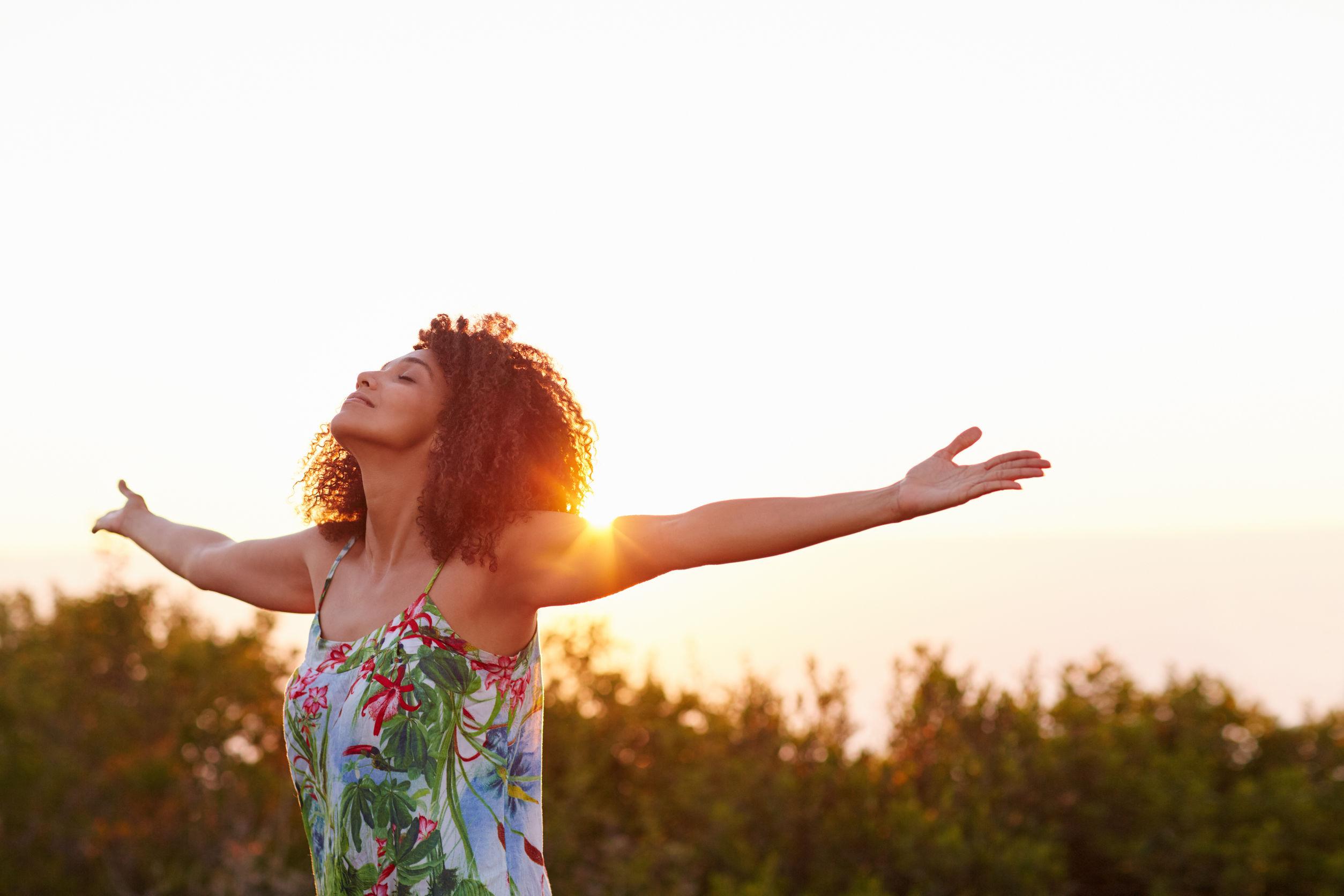 The Practice of Gratitude