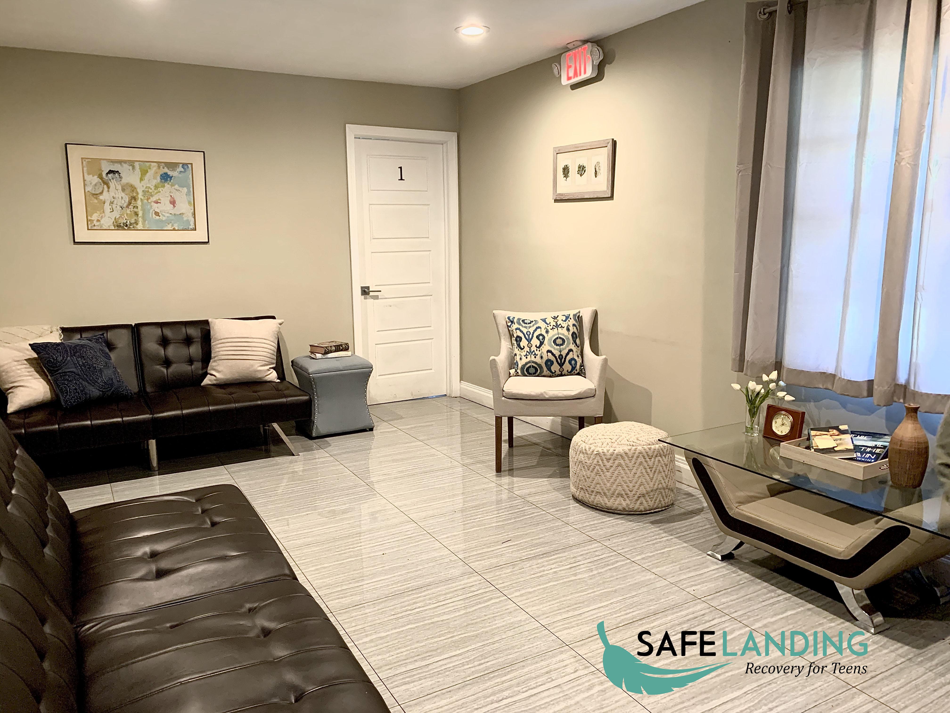 Safe Landing Residential