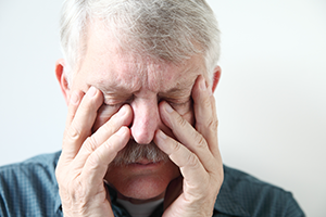 Suffering from Chronic Sinusitis? Discover quick, effective treatment.