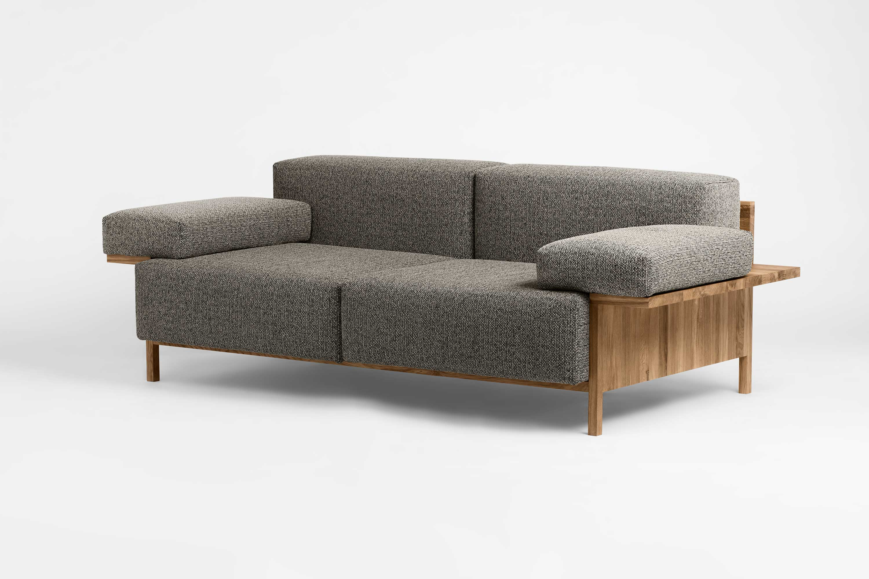 Mooner Sofa Sofa Designed By Studio David Thulstrup Common Seating